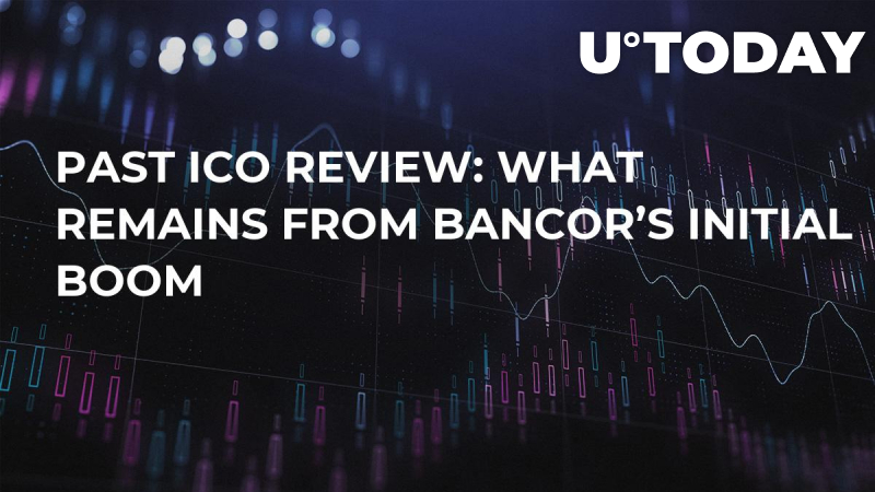 Past ICO Review: What Remains From Bancor's Initial Boom
