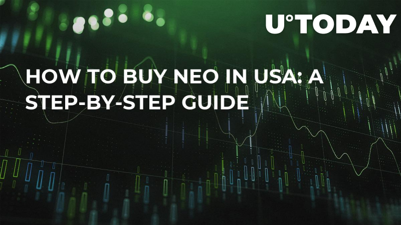 How to buy NEO in USA: A Step-by-Step Guide