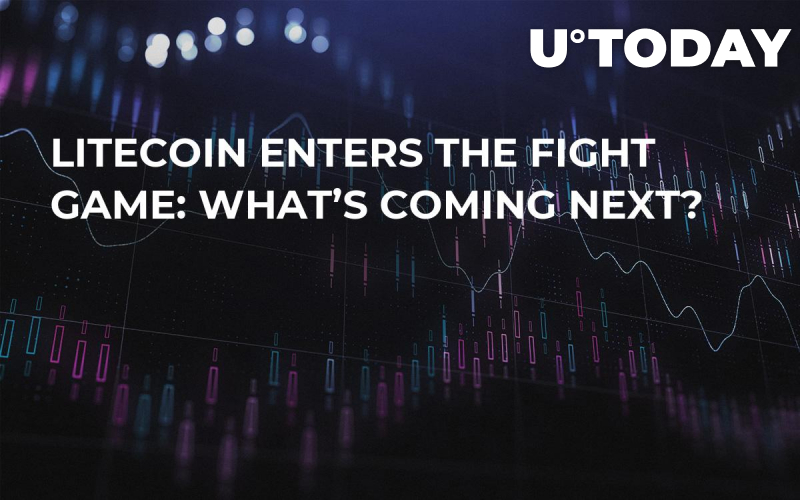 Litecoin Enters the Fight Game: What's Coming Next?