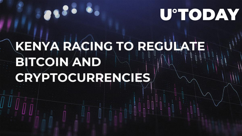 Kenya Racing to Regulate Bitcoin and Cryptocurrencies