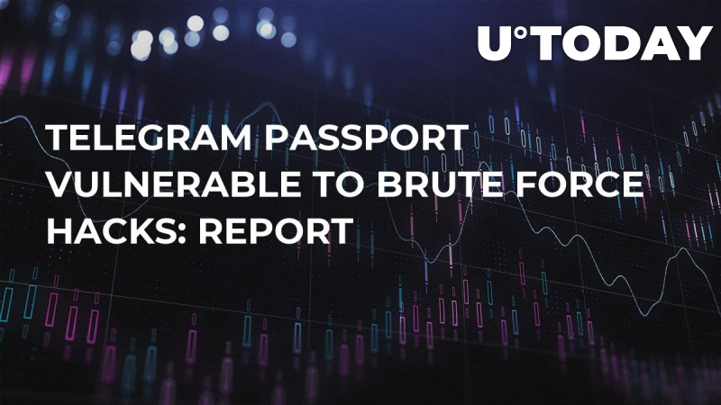 Telegram Passport Vulnerable to Brute Force Hacks: Report
