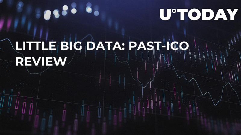 Little Big Data: Past-ICO Review