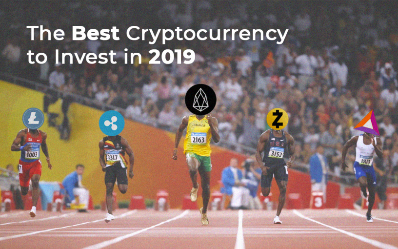 Best cryptocurrency to invest in in 2020