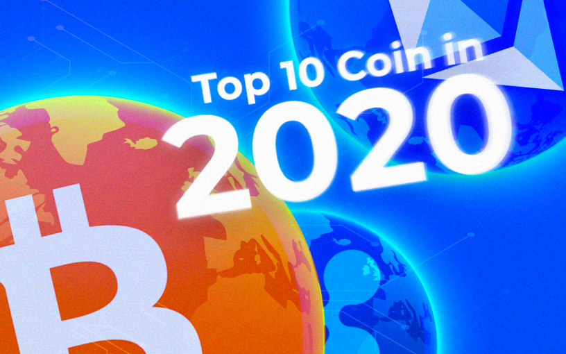 Cryptocurrency predictions 2020 may