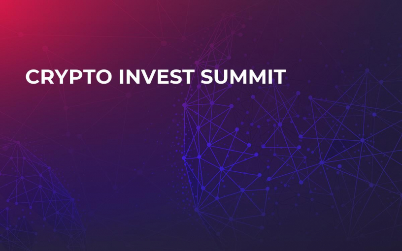 Crypto Invest Summit 2021