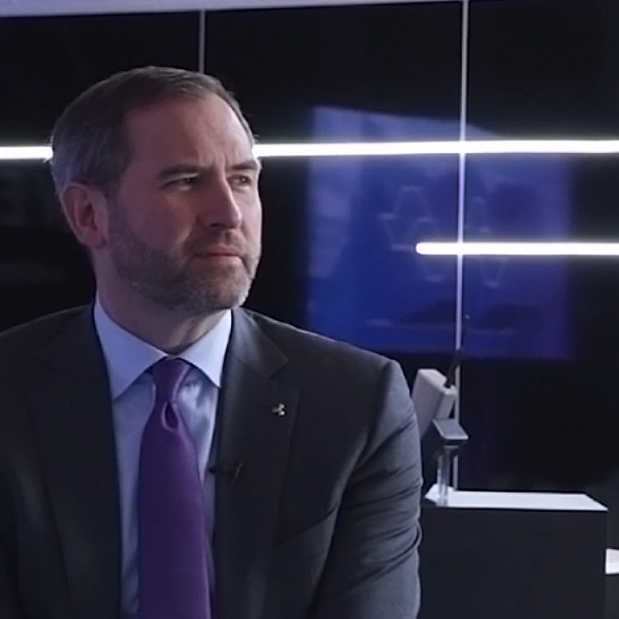 Ripple to Be Welcomed by US Government, Infers Brad Garlinghouse from Steven Mnuchin's
