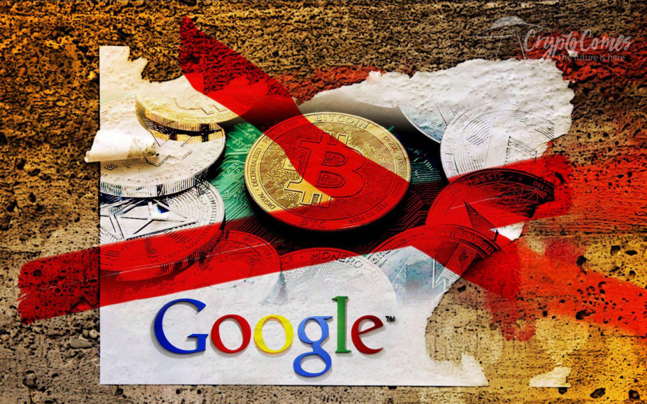 Cryptocurrency Community Reacts to News of Google Ad Ban: No Big Deal