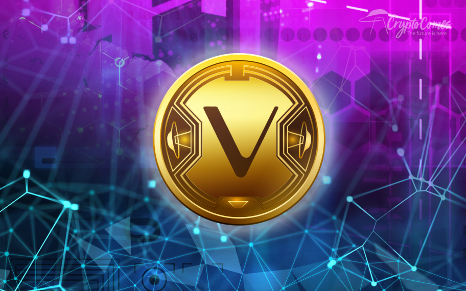 VeChain (VET) on Binance Spikes 25 Percent, No Signs of Correction Yet