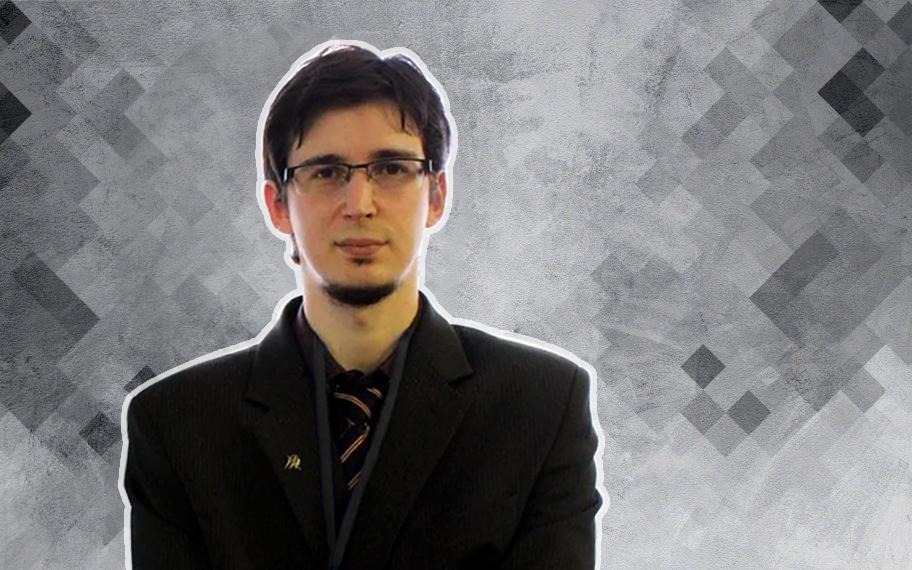 Alexander Goborov