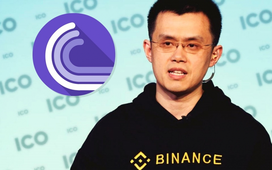 Investors Outraged at How Binance Conducted BTT Sell-Off, Tron Fighting Fake BTT Airdrops