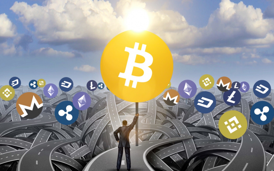 Here's Why Bitcoin (BTC) Outstripped Most Altcoins