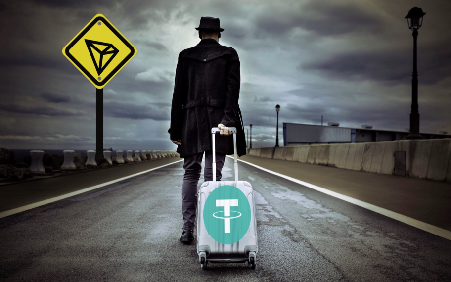 Tron (TRX) Got 3.5% of Tether (USDT) on Its Protocol, Migration Continues
