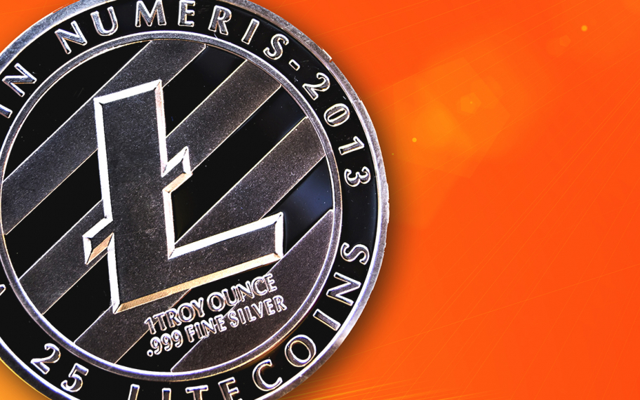 Litecoin (LTC) Price Skyrockets Almost 10%, 2019 Halving Expected to Give LTC Major Boost