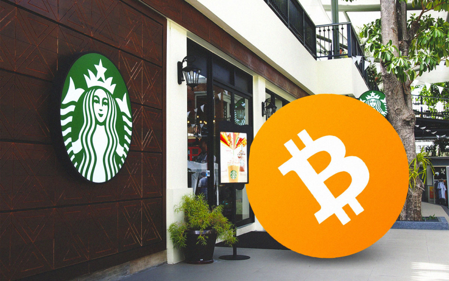 Starbucks and Other Top 3 Retailers That Accept Bitcoin in 2019