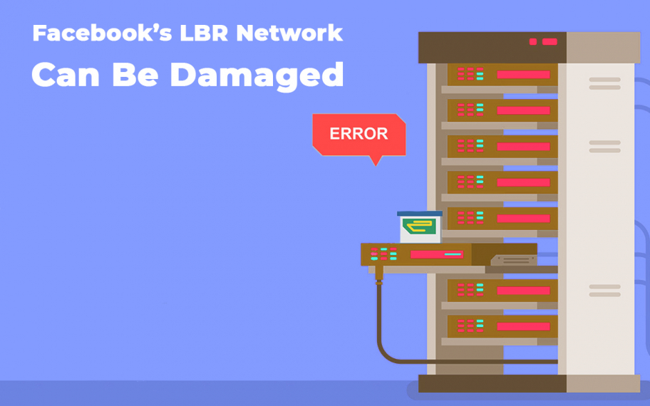 Libra White Paper: Facebook's LBR Network Can Be Damaged Should 1/3 of Nodes Fail