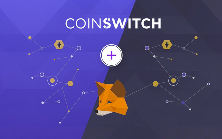 CoinSwitch Now Allows MetaMask Users to Convert 300+ Coins into Ethereum