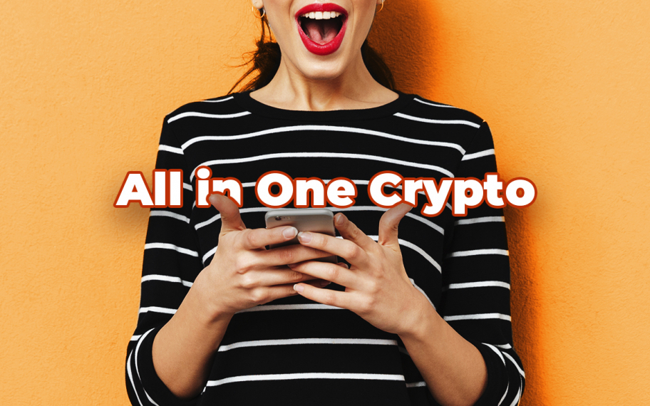 All in One Crypto App Now Allows Checking Out U.Today News