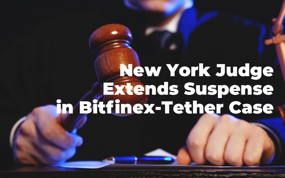 New York Judge Extends Suspense in Bitfinex-Tether Case