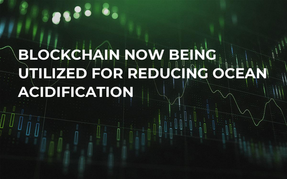 Blockchain Now Being Utilized for Reducing Ocean Acidification