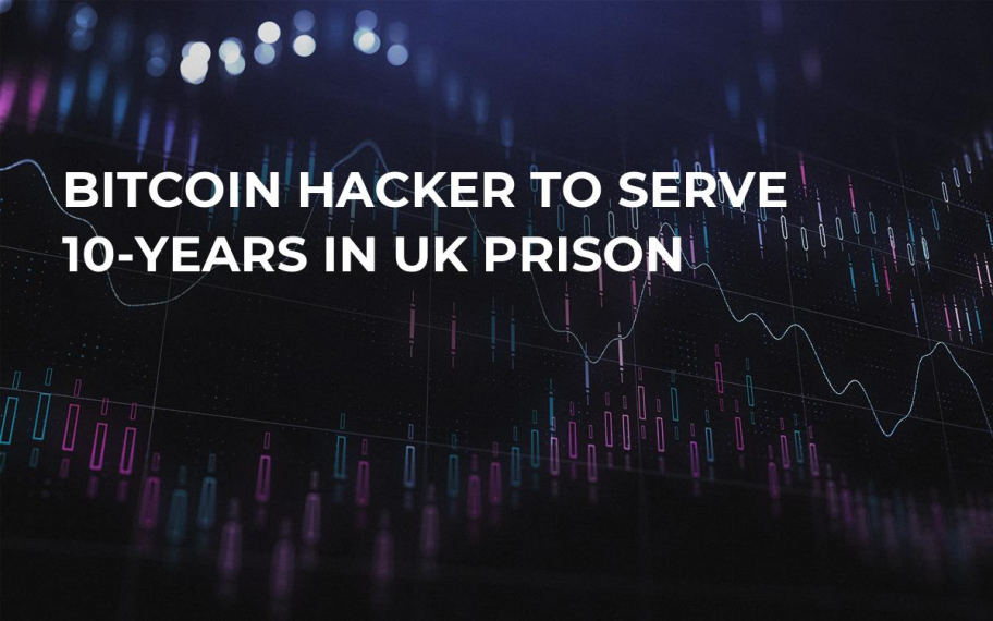 Bitcoin Hacker to Serve 10-Years in UK Prison