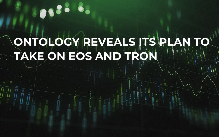 Ontology Reveals Its Plan to Take On EOS and Tron