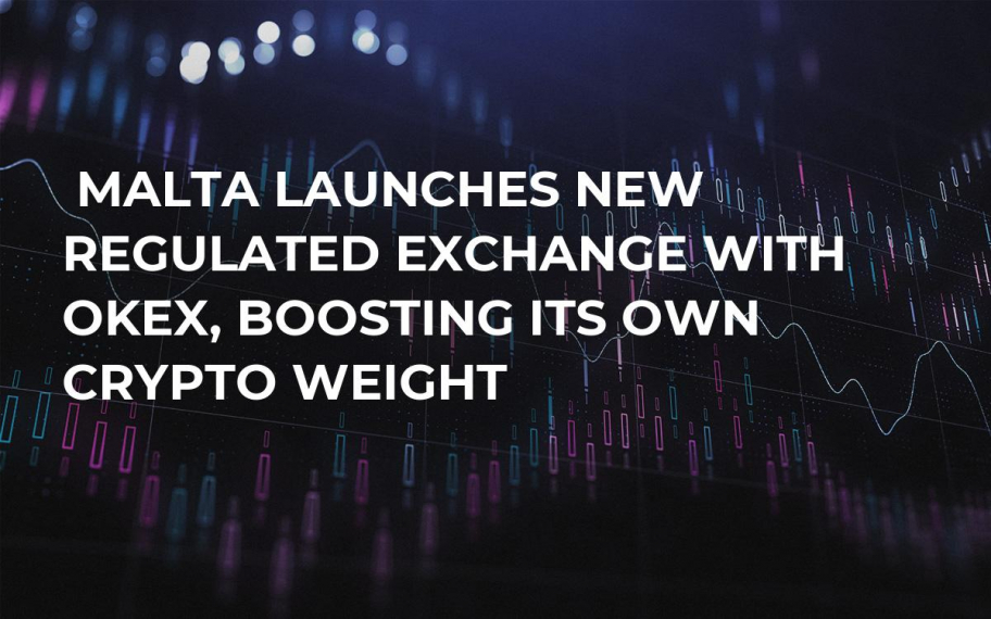 Malta Launches New Regulated Exchange With OKEx, Boosting Its Own Crypto Weight