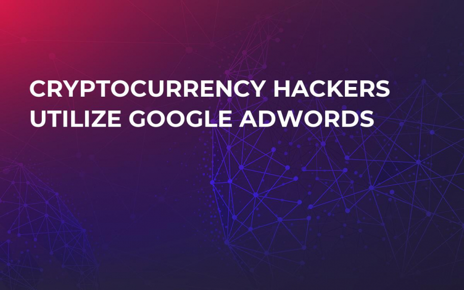 Cryptocurrency Hackers Utilize Google AdWords