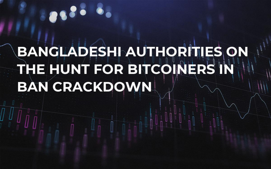 Bangladeshi Authorities on the Hunt for Bitcoiners in Ban Crackdown