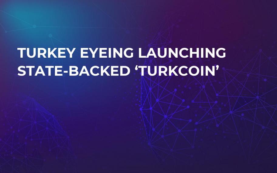 Turkey Eyeing Launching State-Backed 'Turkcoin'