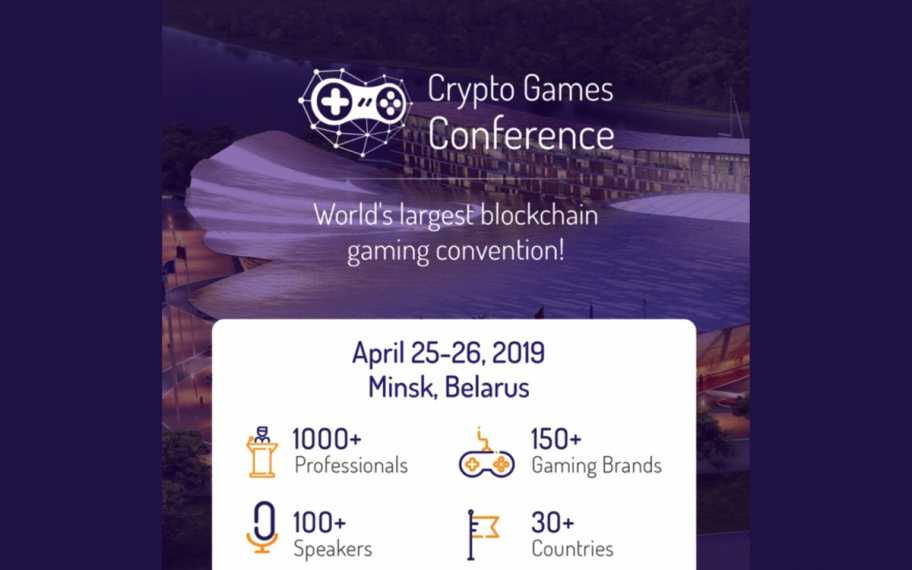 Crypto Games Conference (CGC)