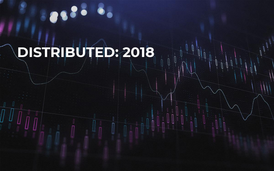 Distributed: 2018
