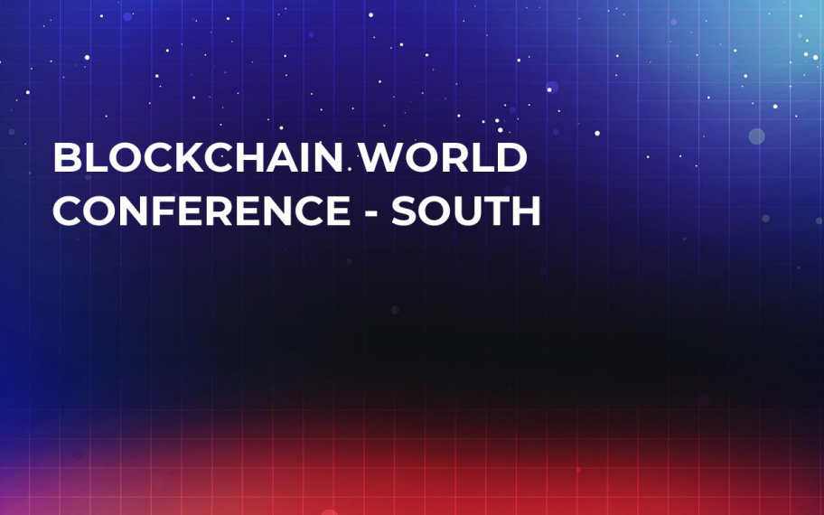 Blockchain World Conference - South