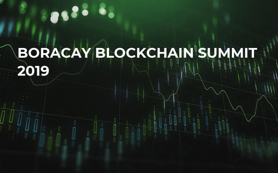 Boracay Blockchain Summit 2019