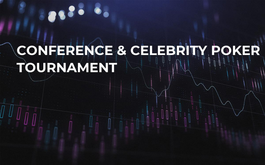 Conference & Celebrity Poker Tournament