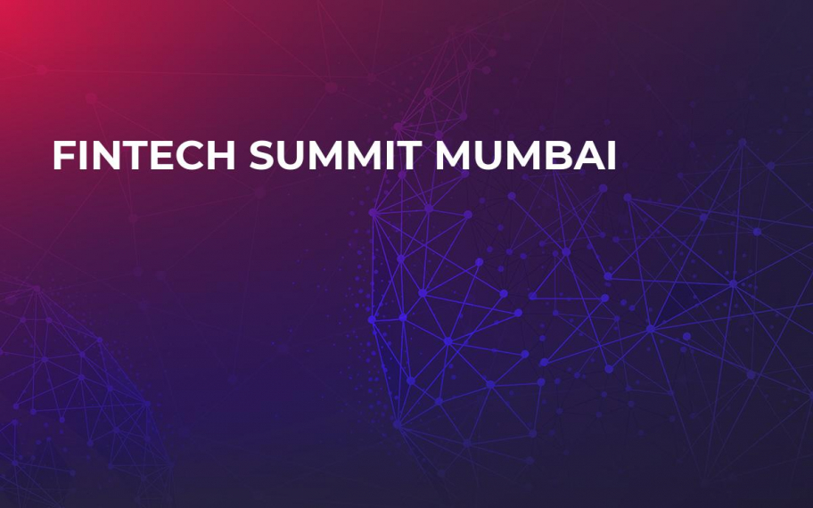 Fintech Summit Mumbai