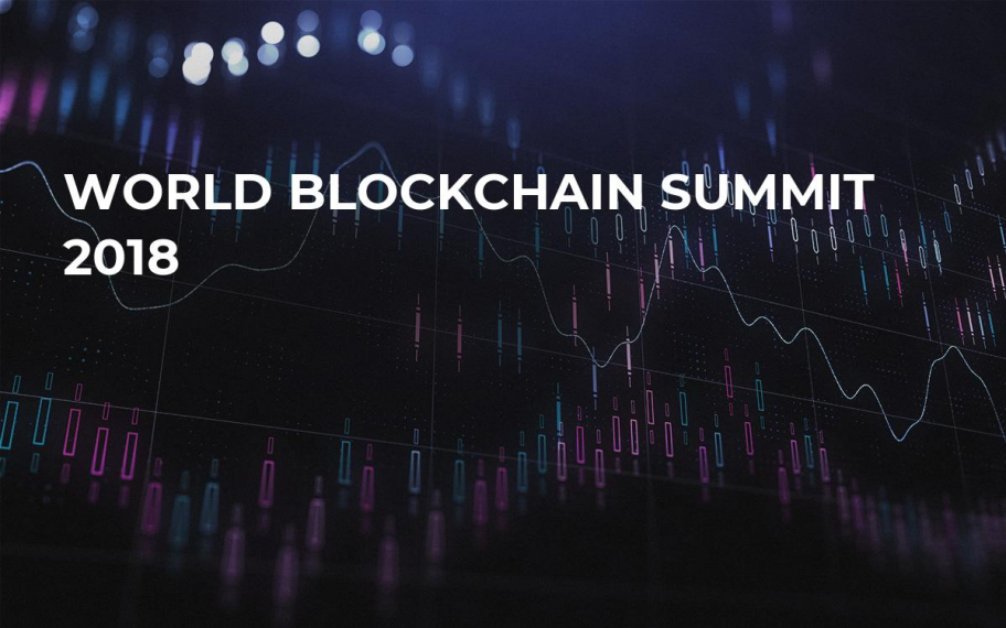World Blockchain Summit 2018