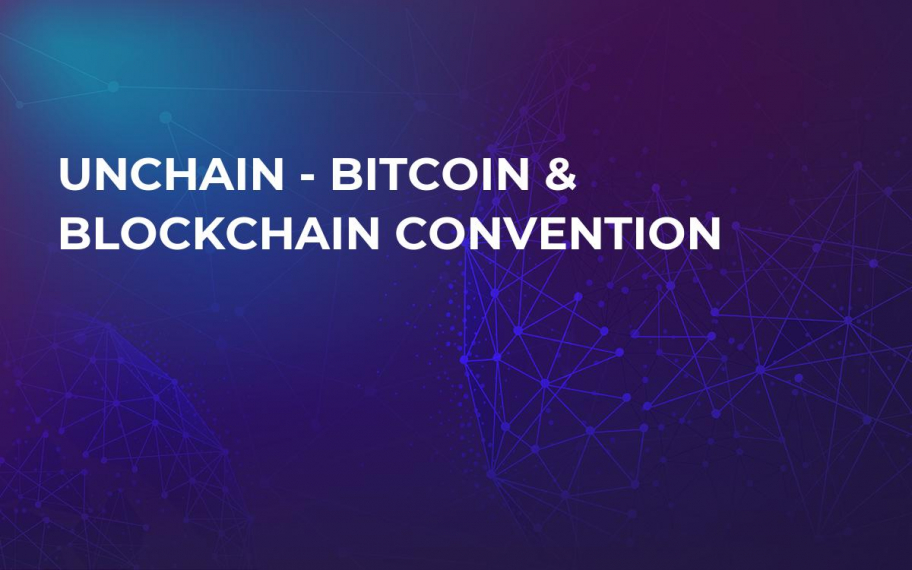Unchain - bitcoin & blockchain convention