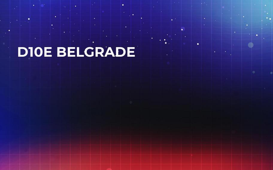 d10e Belgrade