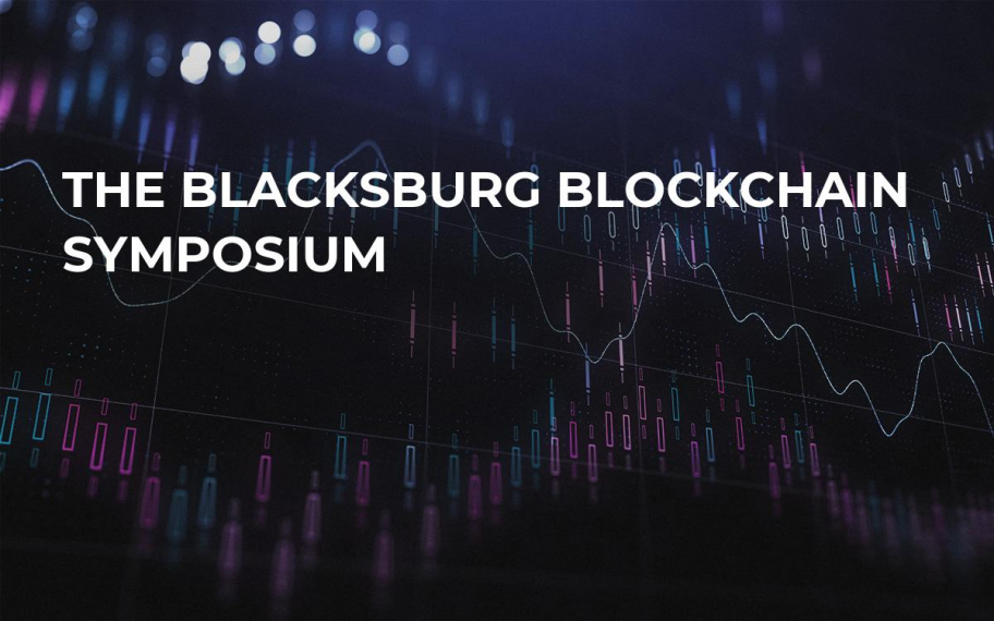 The Blacksburg Blockchain Symposium