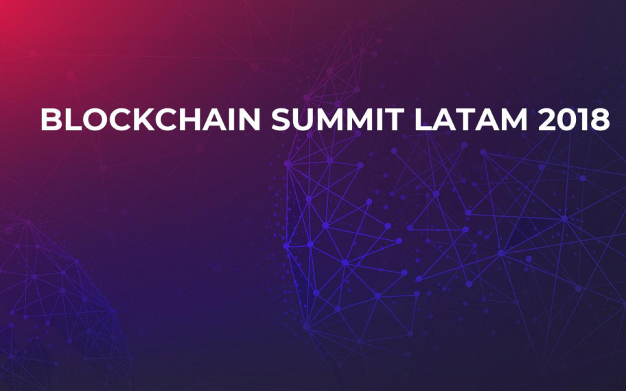 Blockchain Summit LATAM 2018