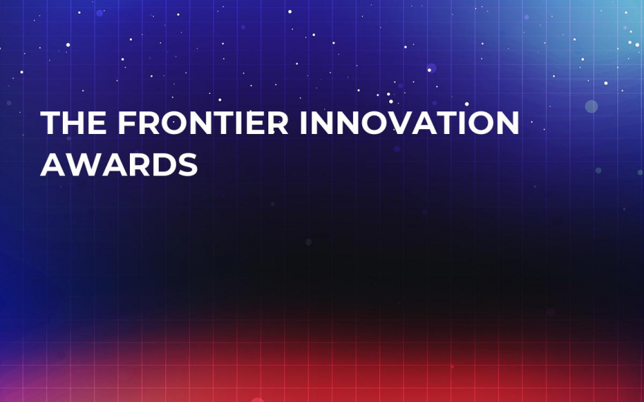 The Frontier Innovation Awards