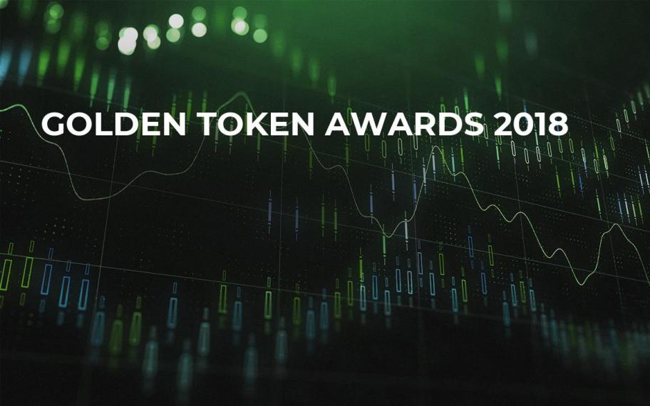 Golden Token Awards 2018