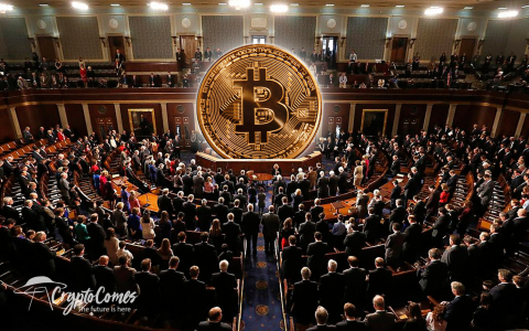 HODL Being Explained in Senate Shows Just How Far Bitcoin Has Come