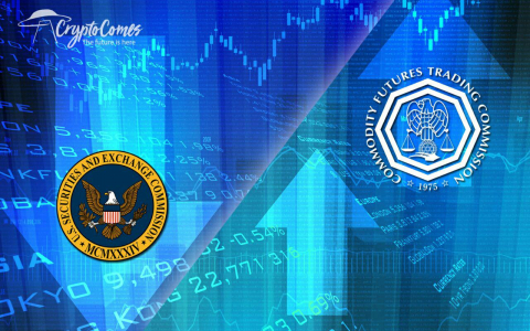 SEC and CFTC Clarify Position on Cryptocurrencies, Provide Positive Outlook