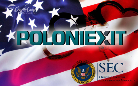 Leaked: SEC Agreed Not to Pursue Enforcement Action Against Poloniex If Acquired by Circle