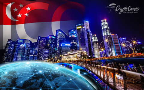 WikiCoin CryptoHavens: Cryptocurrencies in Singapore, an ICO Hub