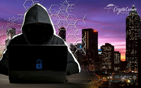 Bitcoin Ransomware Attack Hits Atlanta in US