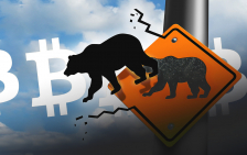 BTC Price Forms Bearish Flag – Price May Drop to $5,000: Crypto Analysts' Various Predictions
