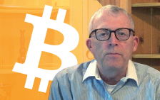 Trading Legend Peter Brandt Prefers Bitcoin Over Altcoins Calling Them Pretenders