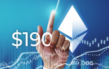 Ethereum (ETH) Price to Hit $190 After Double Bottom on Weekly RSI: Crypto Forecasts Selection